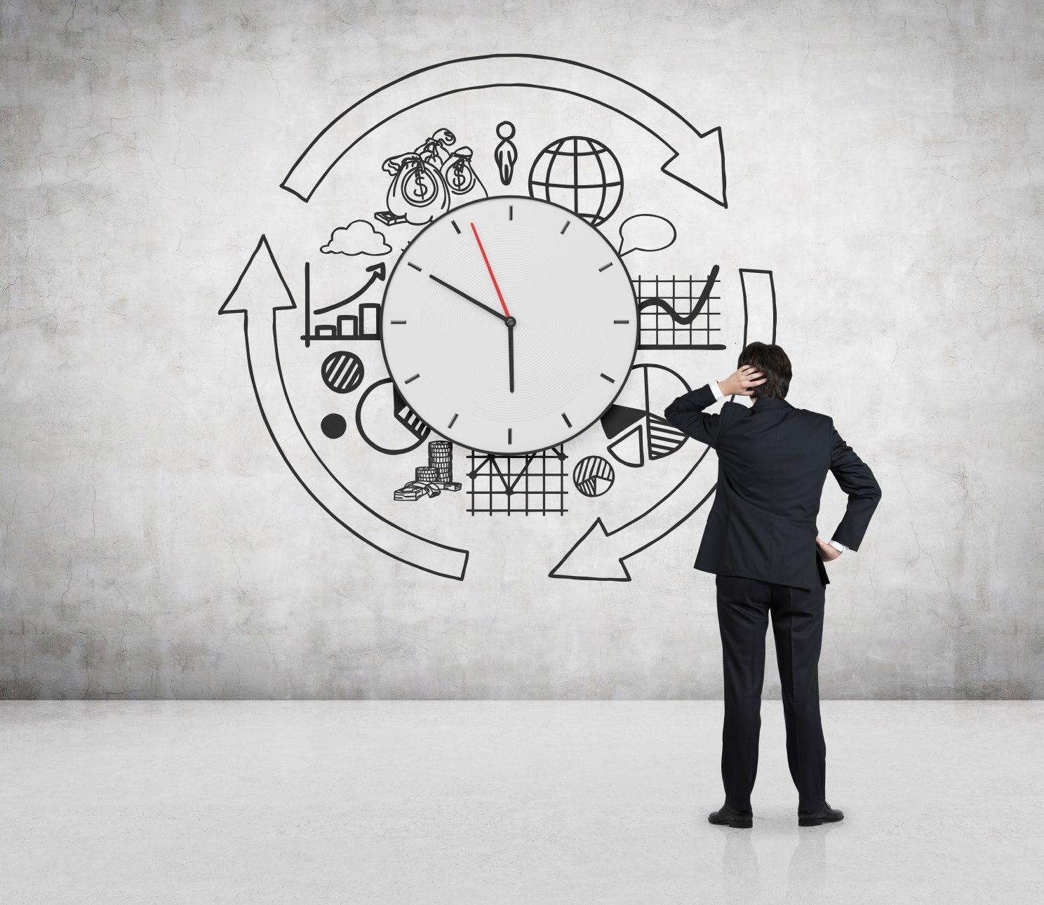 Системы планирования времени
