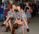 Бесплатные вечеринки в Малышляндии! 30 декабря - большой новогодний бал-маскарад на катке!