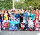 Парад-Карнавал С Малышляндией #ЛЕТОВСЕГДА