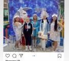 """Последние представления! Новогодний мюзикл в Малышляндии! """"Снежная королева. Горячее сердце"""""""