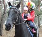 «Фаворит» конно-спортивный клуб
