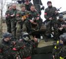 """В гостях БТР магазина """"Кречет"""" (28.02.09)"""