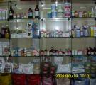 Витрина магазина
