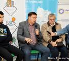 В Северодонецке обсудили проблемы зеленых зон