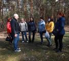 Сєвєродонецька міська територіальна громада долучилась до всеукраїнської акції «За чисте довкілля»
