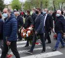 У Сєвєродонецьку відзначили День перемоги над нацизмом у Другій світовій війні