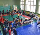 246 поединков «Турнира Силы и Добра» состоялись в Северодонецке