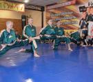 В Северодонецке и Лисичанске состоялись четыре праздника Дня Школы гун-фу «Дракон и Тигр»