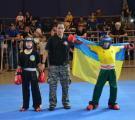 Чемпионаты Европы и Мира по кикбоксингу ISKA: 10 золотых, 3 серебряных и 1 бронзовая медали – у северодончан!