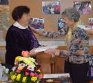 У Сєвєродонецьку вручили нагороди пам'яті Матері-героїні, яка виховала 48 дітей-сиріт