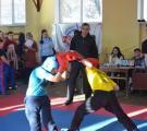 2019, кикбоксинг ISKA, команда гун-фу Сербина - в Краматорске на Чемпионате Донецкой области