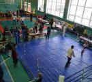 2019, янв, чемпионаты Луганской обл. по кикбоксингу ISKA и WPKA