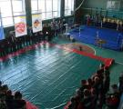 Чемпионаты Луганской области по двум версиям кикбоксинга - ISKA и WPKA, 9.02.2020, Северодонецк