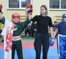 Кикбоксинг ISKA: завершился предпоследний этап отбора на Чемпионат Мира в США