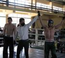 Школf гун-фу «Дракон и Тигр» - Чемпион Украины по кикбоксингу WPKA