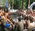 Лагерь боевых искусств «Тигрёнок»