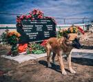 В Вороново состоялось открытие Памятного знака погибшим жителям