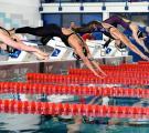 Наши спортсмены на Чемпионате Украины по плаванию в ластах