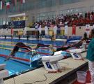 Северодончане на Чемпионате Европы 2018 по плаванию в ластах
