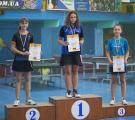 У Сєвєродонецьку відбувся Відкритий чемпіонат області з настільного тенісу