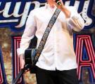 Концерт «Квартал 95». Фото и видео