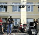 У Сєвєродонецьку відбувся концерт під відкритим небом «Рок-музиканти за мир та справедливість».