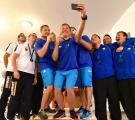 Успех северодонецких подводников на Чемпионате Европы по подводному ориентированию