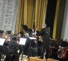 У Сєвєродонецьку відбувся концерт під керівництвом диригента з Японії Такуя Шигешита