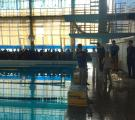 В киевском Дворце Подводного Спорта прошел Кубок Украины 2019 г.