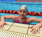 7 медалей завоевали северодонецкие пловцы-подводники
