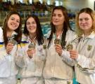 Очередной успех северодонецких подводников на Кубке Мира в Италии