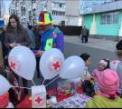 В Северодонецке прошла благотворительная ярмарка #Ванечкаживи