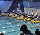 Чемпионат Европы 2019 по плаванию в ластах