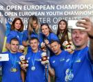 Очередной успех северодонецких подводников на Чемпионате Европы 2019 по подводному ориентированию