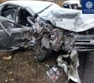 Между Северодонецком и Рубежным произошло ДТП с тремя пострадавшими