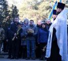 На Луганщині вшанували пам'ять жертв Голодоморів