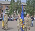 У Сєвєродонецьку відбулись урочисті заходи до Дня Перемоги