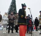 На небі зірка засяяла: сєвєродончани відсвяткували Різдво Христове