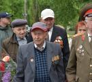 День перемоги над нацизмом у Другій світовій війні відзначили у Сєвєродонецьку