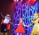 Сєвєродончанкам подарували мюзикл «Візерунки кохання»