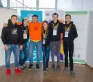 В Сєвєродонецьку 5 молодіжних команд отримали фінансування своїх проєктів