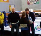 Юные спортсмены Луганщины продемонстрировали высокое мастерство на соревнованиях по кикбоксингу