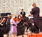 Праздничный концерт порадовал северодончан
