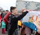 Сєвєродонецька міська рада влаштувала широкі Масляні гуляння