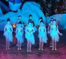 """Фото и видео с новогоднего концерта центра """"Магма"""""""