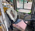 """Вандалы разгромили автобус в """"Ivonin park"""""""