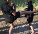 Лагерь боевых искусств «Тигрёнок» - 2019, 29-е лето