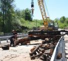 Томашівський міст - загрози немає, проїзд забезпечено