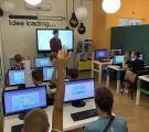 Компьютерное образование для детей в школе «NewGEN». Программирование. Робототехника. Основы электроники. Системное администрирование. IT курсы.