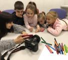 Фотошкола для детей, уроки фотографии, фотошоп дня детей
